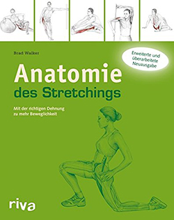 Anatomie des Stretchings