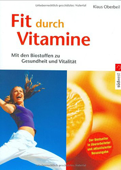 Fit durch Vitamine