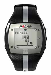 Polar Herzfrequenzmesser Pulsmesser Trainingscomputer FT7