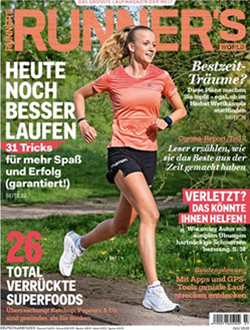 Runner's World Jahresabonnement