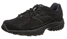 Walkingschuhe von Brooks Adrenaline Walker 3